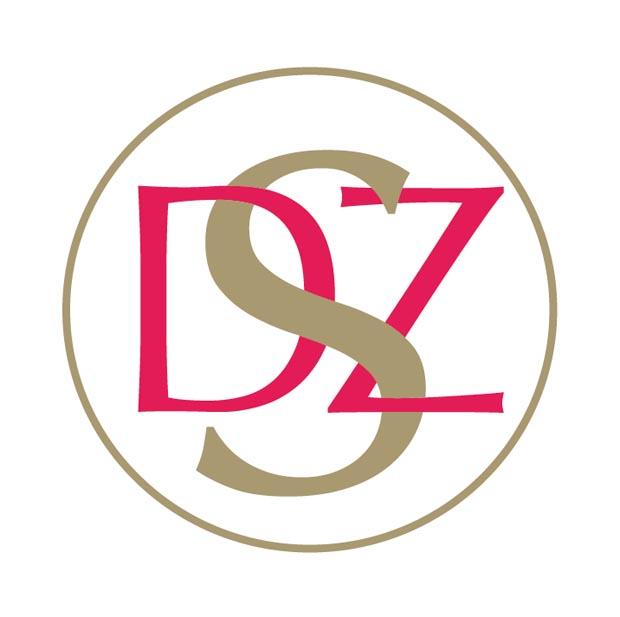 D STONZ Logo Design